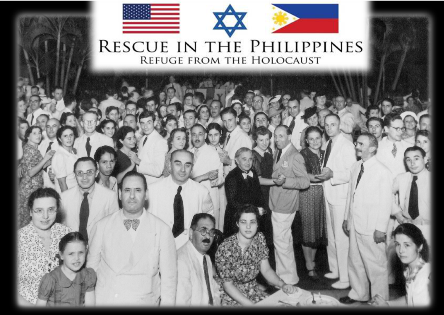Rescue In The Philippines – Trailer