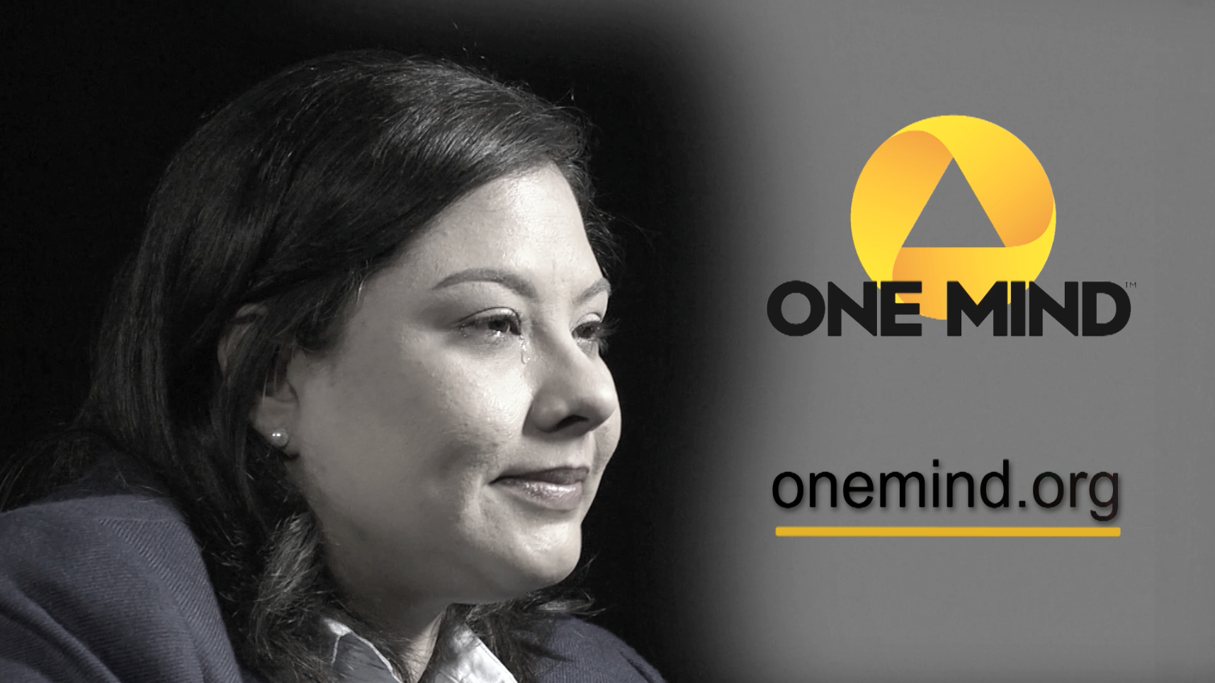 One Mind PSA – Roxana Delgado